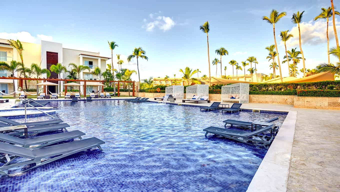 Hideaway At Royalton Punta Cana - Punta Cana, Dominican Republic