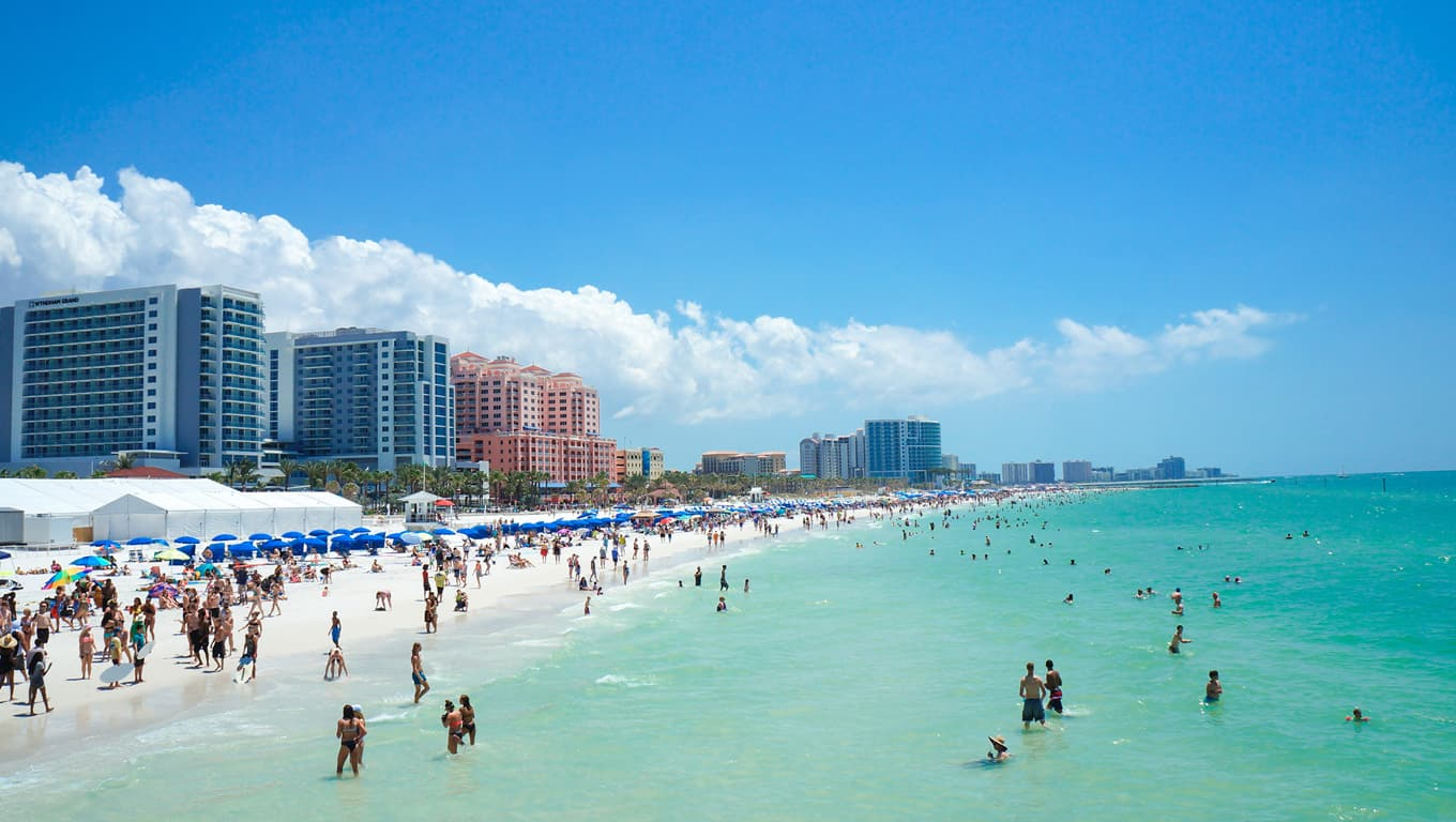 Clearwater Beach - Florida