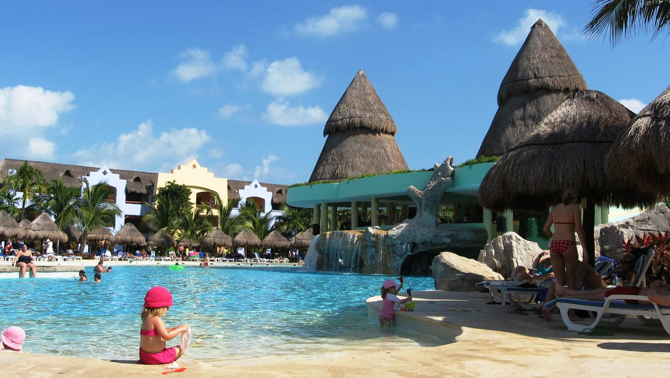 Family Vacations At Iberostar Hotels And Resorts